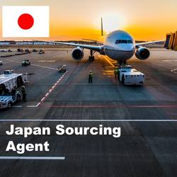 Japan agent sourcing