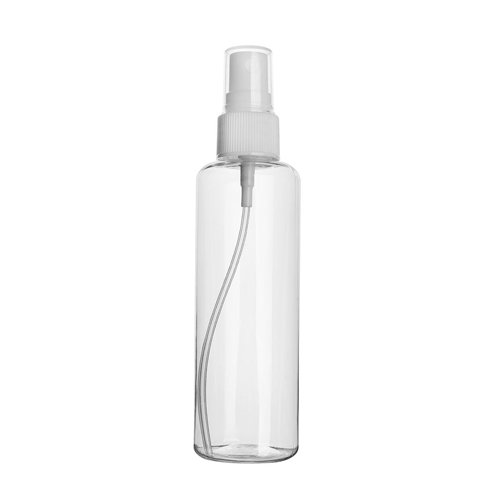 Spray PET Bottle 100ml Plastic Spray Bottle
