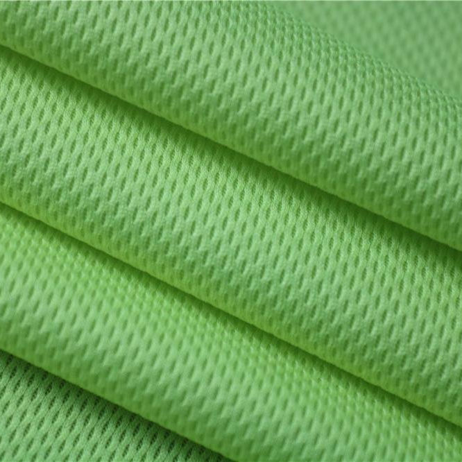 Best Selling China Manufacturer 100% Polyester Fabric and Textile for Sportswear
