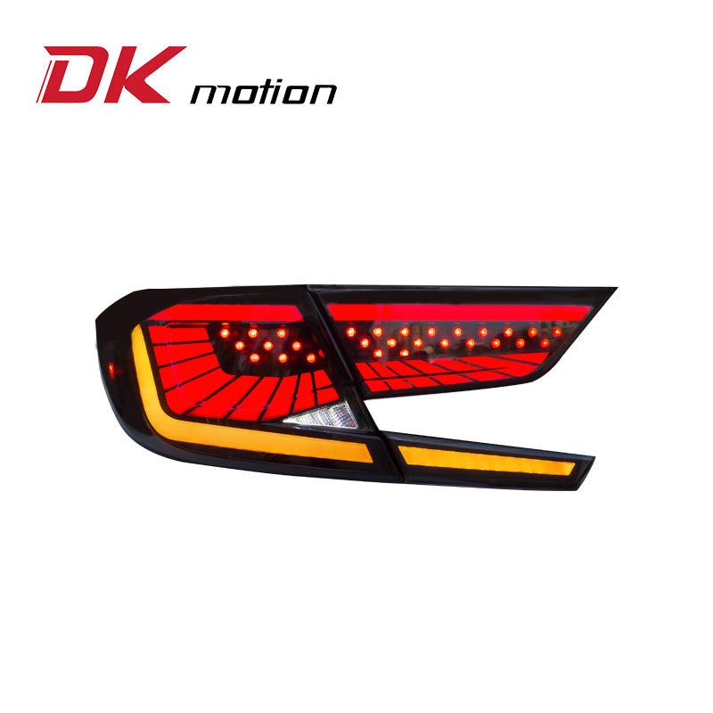 car 2018 year LED Tail Accords Lamp LED Tail Lights for Accords Lamp from Taizhou Manufacturer
