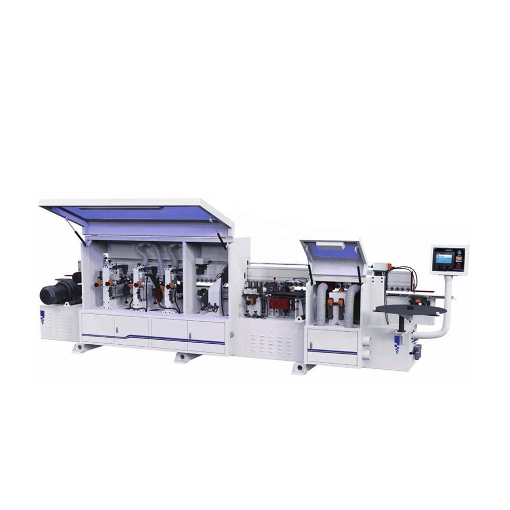 Woodworking used edge banding machine with good configuration MFZ605