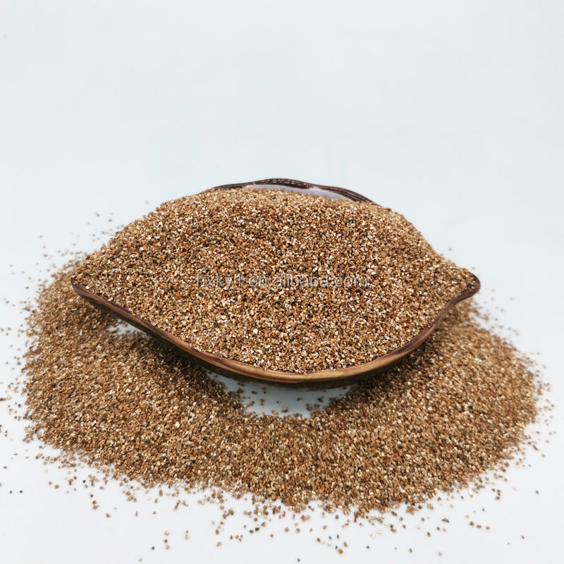 Vermiculite powder for all types of thermal insulation coatings