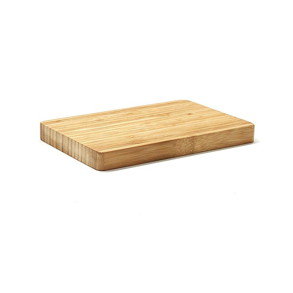 Eco-friendly Natural Organic Bamboo Cutting Board small