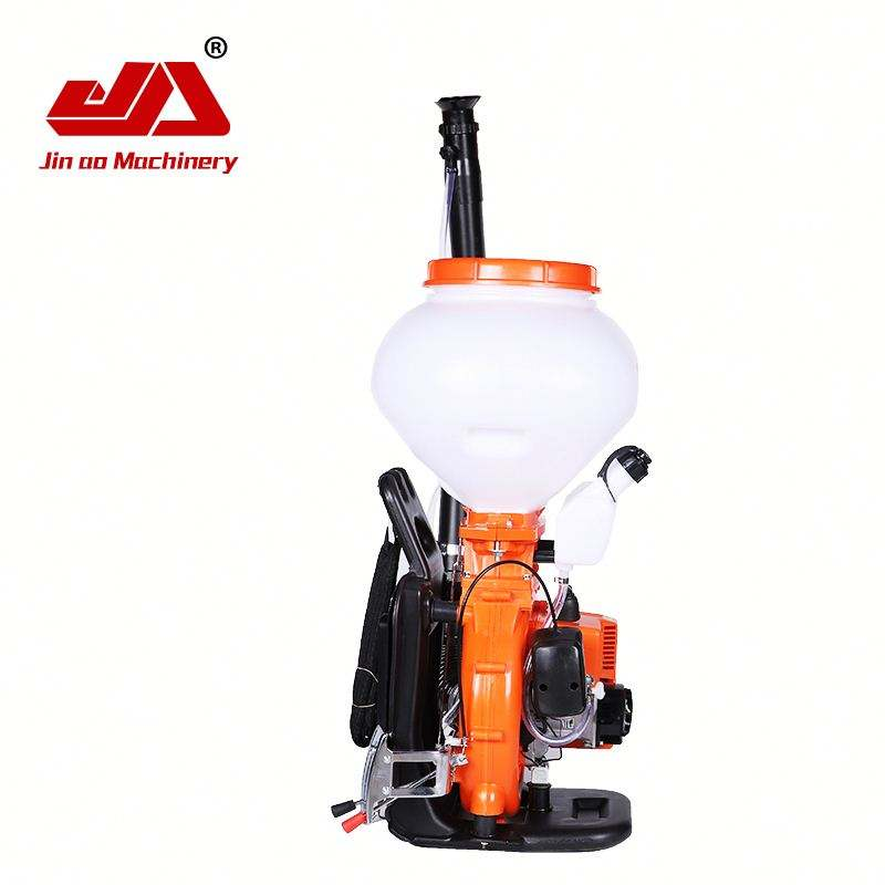 Atomizing Pesticide Orchard Agricultural Fogging Machine Sprayer Mist Duster