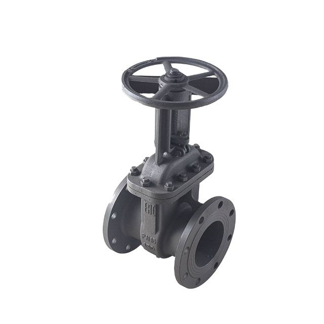 PN16 4 inch carbon steel Gate Valve Prices