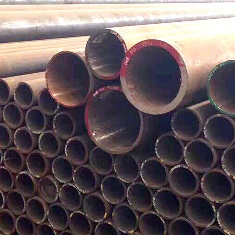 China Supplier Tianjin pipe astm a106 sch 160 scrap seamless steel pipes