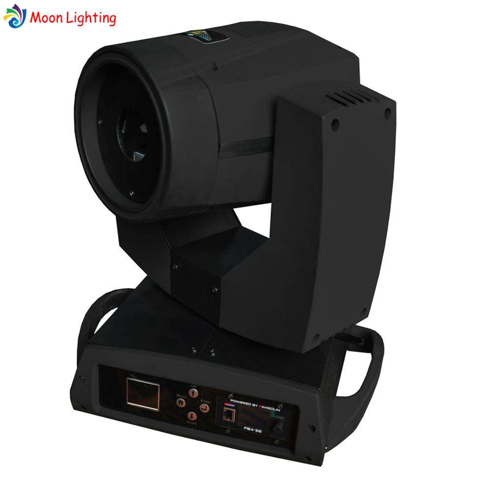 Mini 3W 5W moving head rgb laserlicht voor club dj disco party