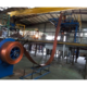 Steel Billet CCM Continuous Casting Equipment for Wire Use