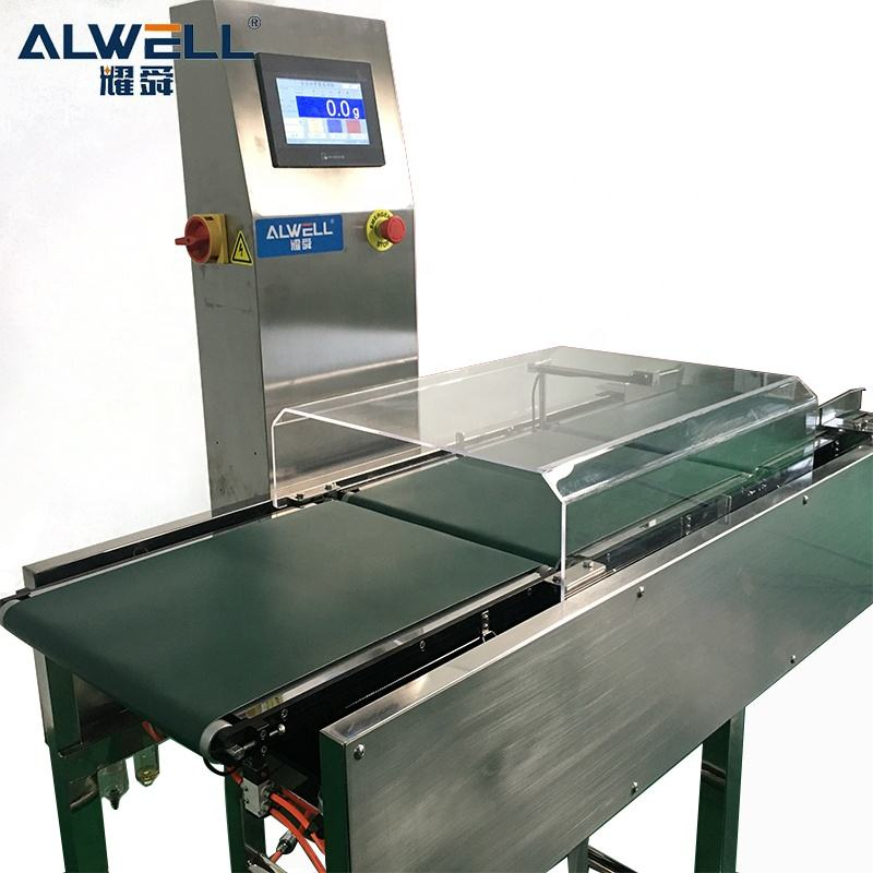 Graphic Customization [ 50kg Machine ] High Quality Stainless Steel 50kg Electronic Weighing Machine