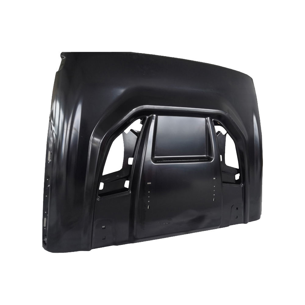 For Jeep JL for for wrangler 2018+ Lantsun JL1113 hood High quality and low price