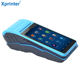 Quality Xprinter XP-I100 5.5 inches IPS handheld pos Android 7.0 OS terminal