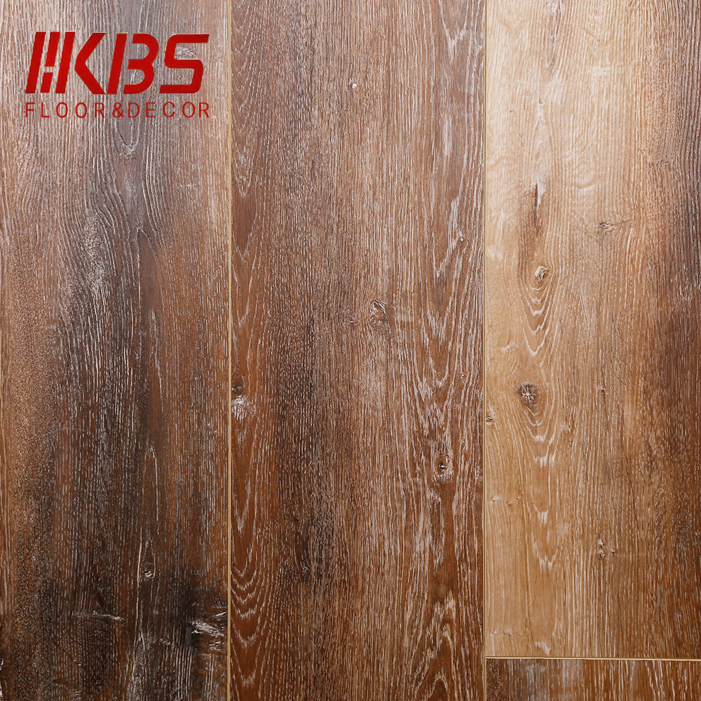 Wholesale Homebase Allure Wood Grain Tile Effect Vinyl Flooring 4mm/5mm Thickness