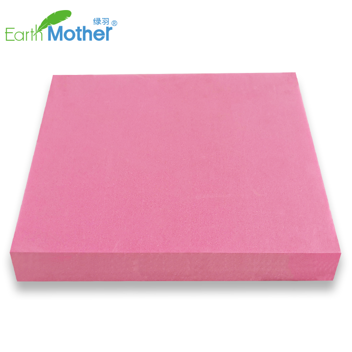 1200x600x30mm Fireproof High Rigid Extruded Polystyrene Sheets XPS Foam Board