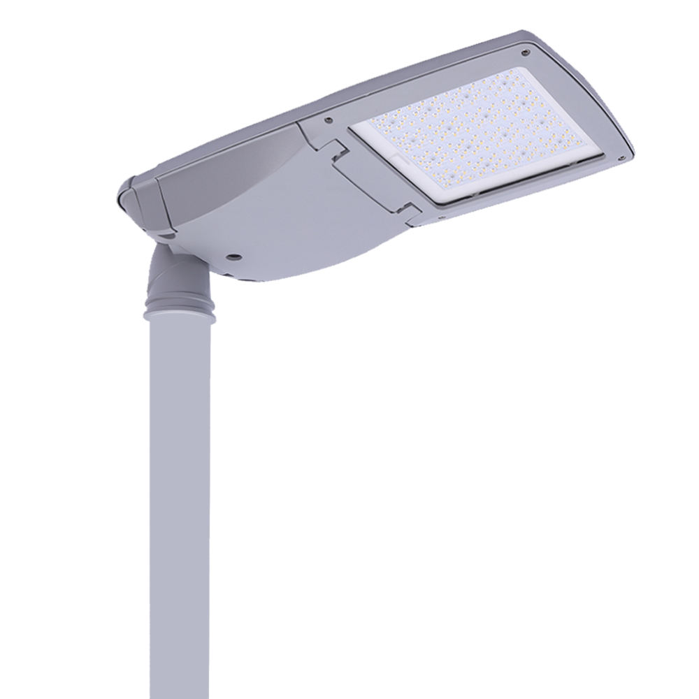 Area Pencahayaan Fixture 100 W LED Street Light