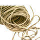 Jute Twine Colored Jute Jute Twine Rope Manufacture Sales 100% Natural Jute Twine Rope Decorative Braided Colored Hemp Rope