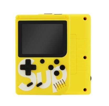 Sup Portable Video Handheld Game Single-player Game Console 400 in 1 PLUS Retro Classic SUP Game Box