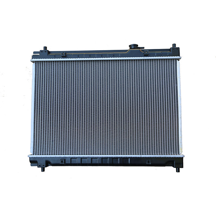 High cooling performance Aluminum Car Radiator for 1981-1983 1982 Nissan Datsun 280Z