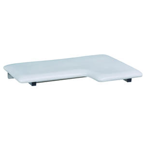Stainless steel folding up shower Seat shower bench