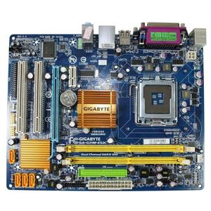 For GIGABYTE GA-G31M-ES2C Desktop Motherboard G31 Socket LGA 775 For Core 2 DDR2 4G Micro ATX Original Used G31M-ES2C Mainboard
