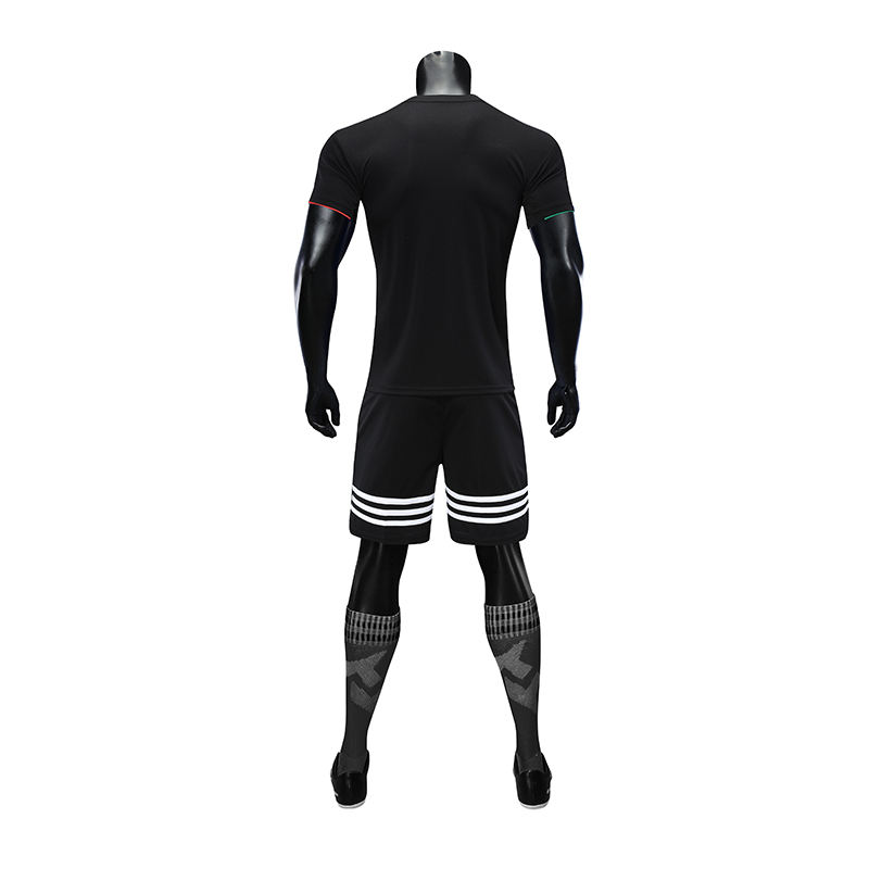 Customization blank 2019 mexico soccer jersey For club/school/team design