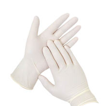 Hot Sale Manufacturer High Quality Latex Examination Gloves