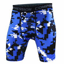 Wholesale Men Sport Compression Pants Custom Casual Running Shorts Men Sports