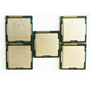 Factory Bulk Packaging Original core cpu i3 9100f processor in stock