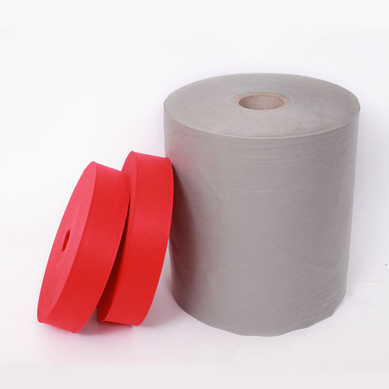 Wenzhou non-woven bag fabric spunbonded rolls factory