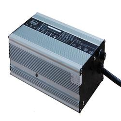Hot-sale automatic lithium battery chargers for electric vehicle