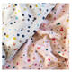 Most Popular Animal Pattern Spandex Poly Spun Silk Jersey Fabric For Baby Garment