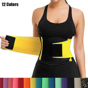 Top Quality Oem Women Neoprene Waist Trainer With Bones