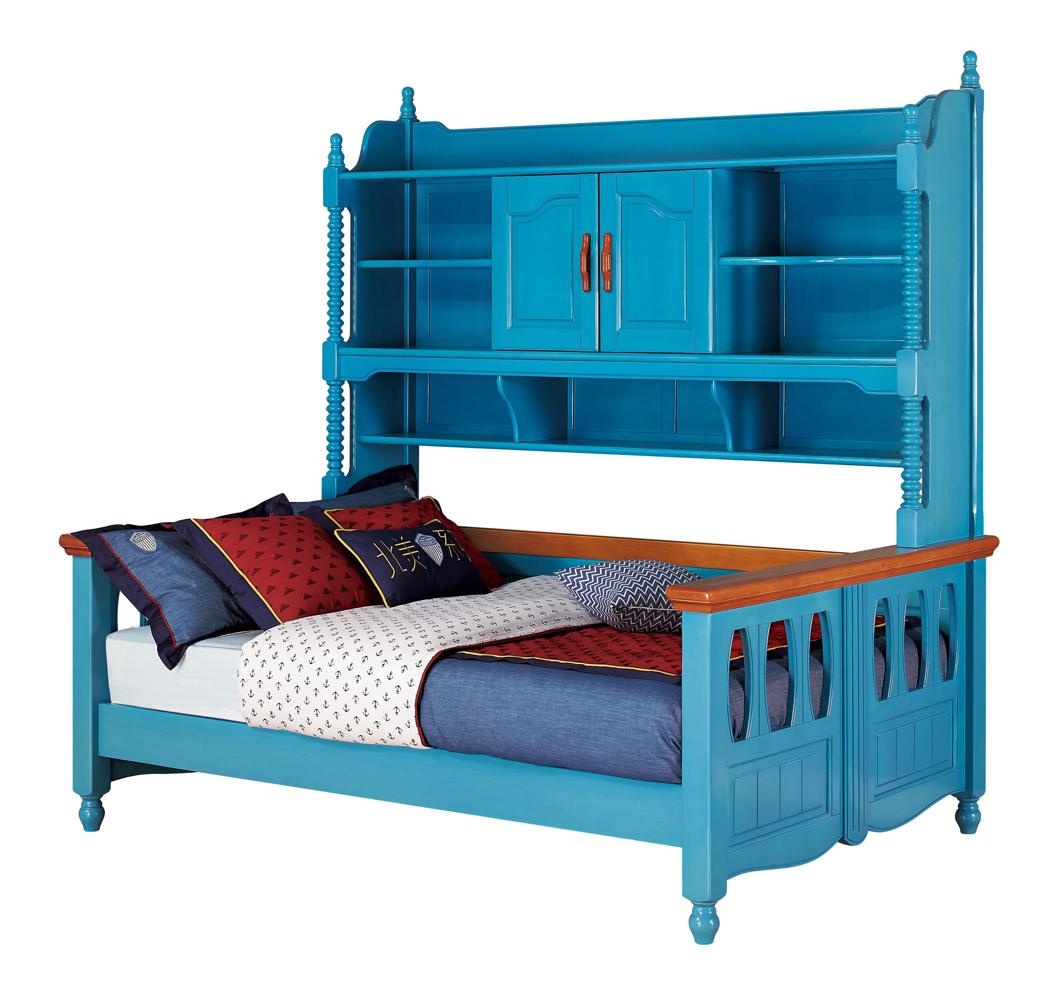 The newest double bunk beds for adults children camping bed cots Lowest Price