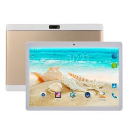 Factory Price M10 3G Phone Call Tablet PC, 10.1 inch, 1GB+16GB  Tablet PC