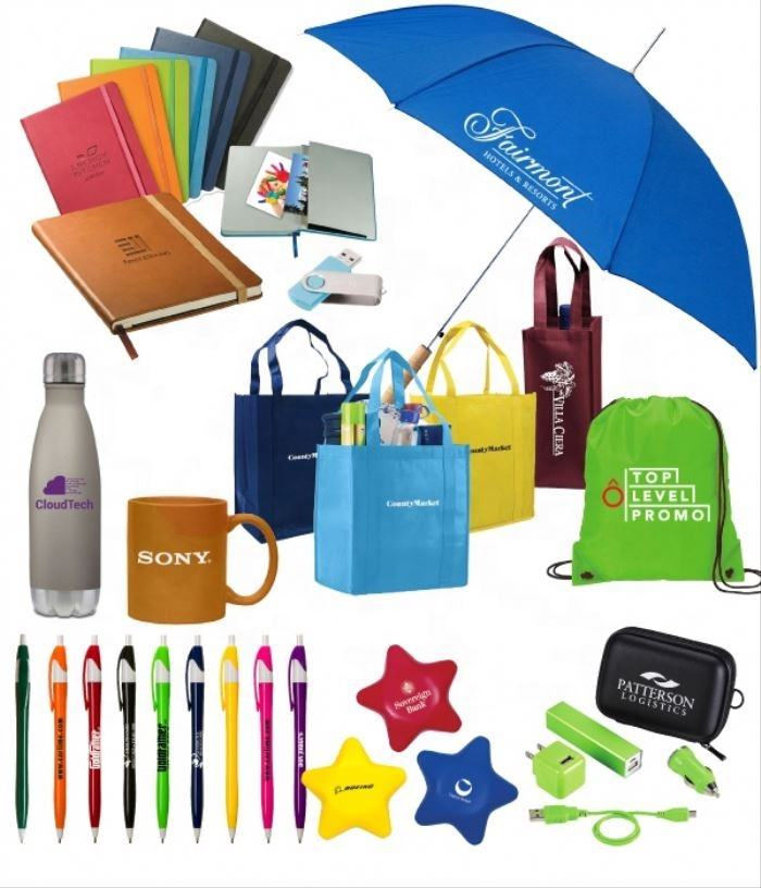 Relatiegeschenk, Promotionele Items Met Logo, Promotionele Product