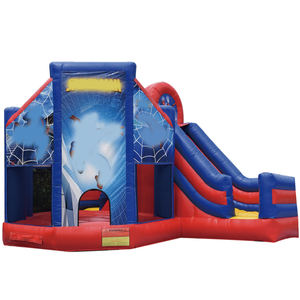Juegos Castillos Inflables Kids Bouncy Houses Castle Inflatable Bounce House Commercial Water Slide Jumper Air Bouncer Castle