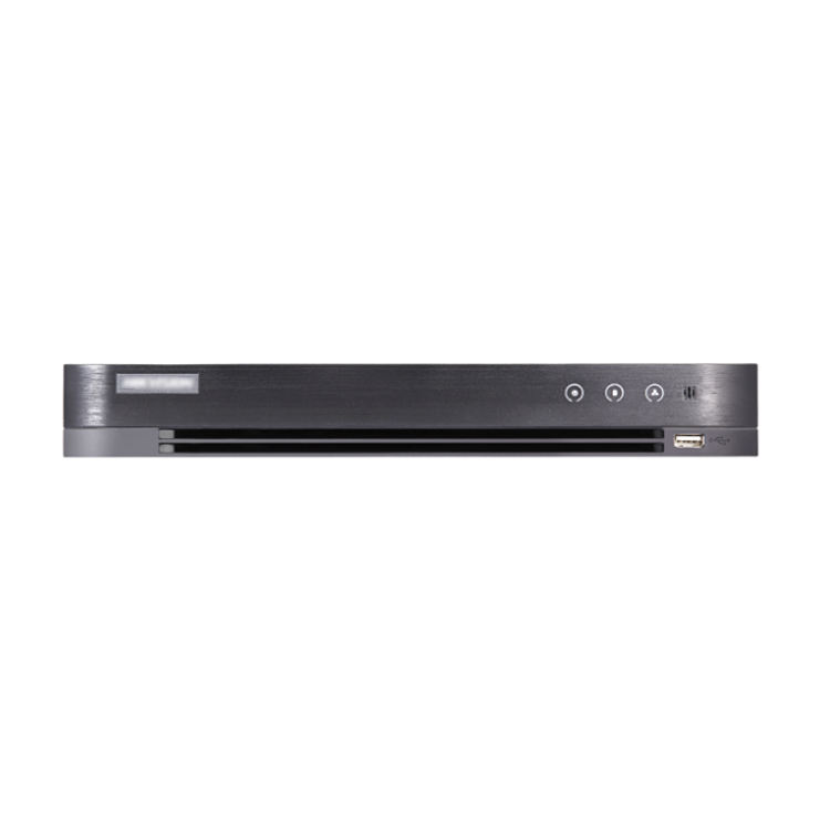 Hot Sale 8CH XVR DS-7208HQHI-K1 5 em 1 <span class=keywords><strong>DVR</strong></span> 1080P H.265 8 Canal CCTV <span class=keywords><strong>DVR</strong></span>