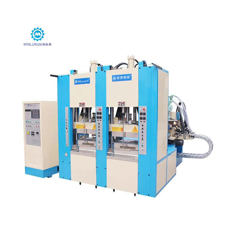 High-quality, high-efficiency production low-energy EVA shoe injection molding machine