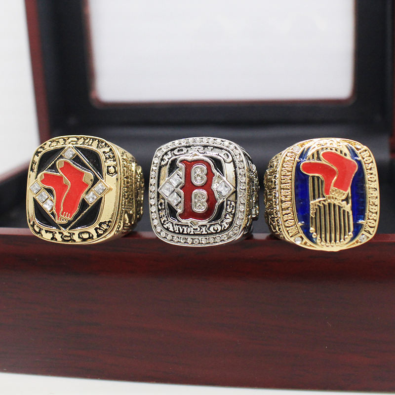 Wholesale custom made logo state gold sport mens yankees eagles boston bruins little league youth mlb baseball championship ring