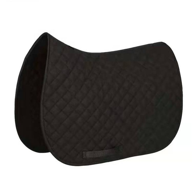 Elegant Dressage Saddle Pad Endurance Saddle Pad For Horse