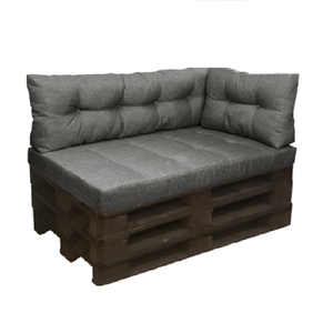 Outdoor Waterproof Patio Cushion Wooden Pallet Cushion For Sofa Garden Seat Back Furniture Cushion