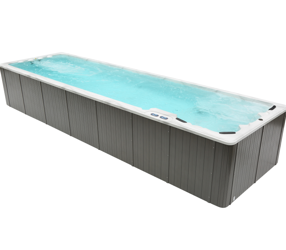 7.8 M combo do aqua hydrotheraphy bolha de ar jatos de spa de hidromassagem massagem piscina de acrílico