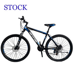 Wholesale Sport mtb bicycle titanium mtb bike/mtb 29er suspencion/white mountain bike in stock
