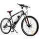 26 inch Aluminum alloy 6061 Disc brake Electric MTB 24 speed Hydraulic disc brake Electric Mountain bike