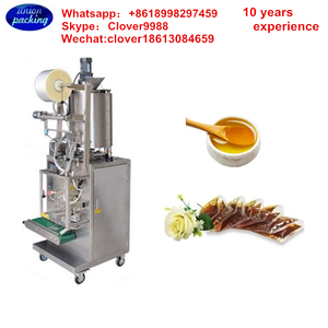 Automatic brand name bulk organic Linden honey bag processing and packing machine,honey For Sale Raw loquat honey packing