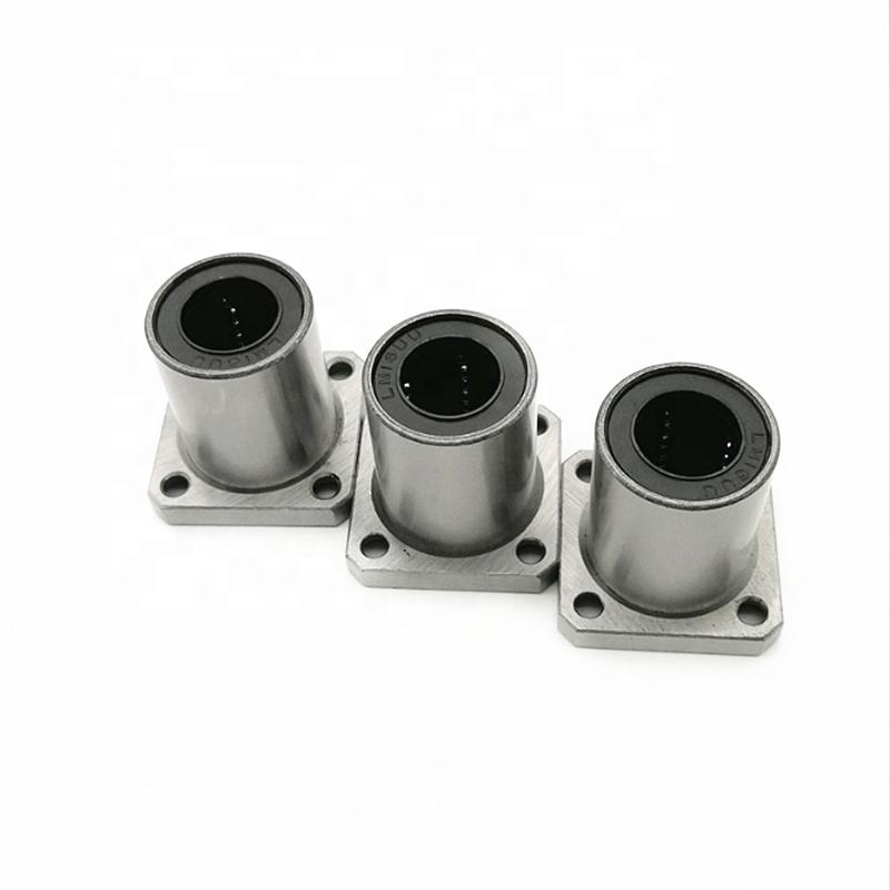 LM8//10//12//16UU Linear Bush Roulement à billes Bague pour imprimante 3D Roue Slider