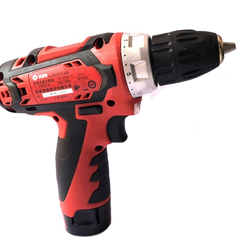 Cordless Drill Driver Industry and Household DIY Design Hand Drill Cordless Other Power Tools Cordless Impact Drill