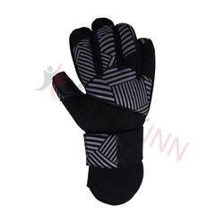 Professional Goalkeeper Gloves Finger Protection Soccer Gloves Goalkeeper custom football gloves