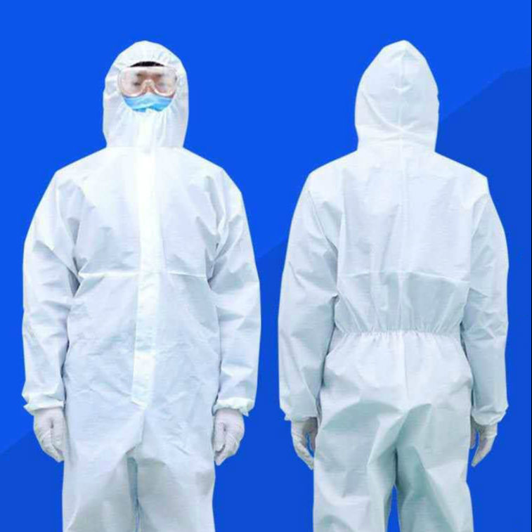 Isolation Gown Protective clothing