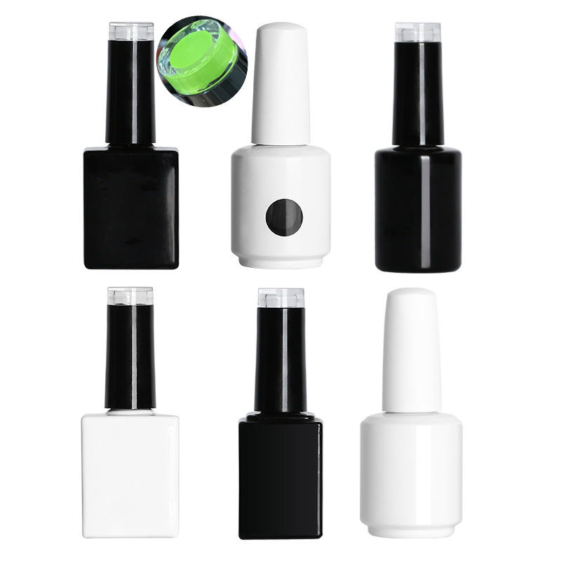 Professional Private Label Customize Your Logo UV Gel Nail Polish Factory