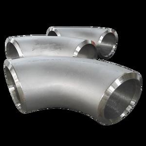 3A Stainless Steel SS304 90 Degree ElbowButt Weld 3//4 inch w// Tangent